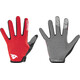 bluegrass Magnete Lite Bike Gloves red